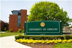 2020年USNEWS俄勒冈大学排名第104