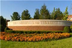 2019年QS田纳西大学世界排名最新排名第419