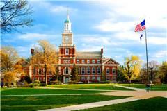哈沃德大学和迪尤肯大学实力比较