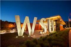 2017年QS华盛顿州立大学世界排名最新排名第395