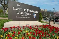 2018年USNEWS美国天主教大学排名第120