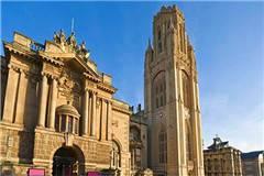 布里斯托大学和卡迪夫大学实力比较