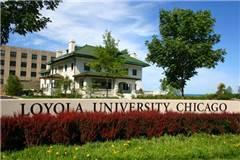 2018年USNEWS芝加哥洛约拉大学排名第103