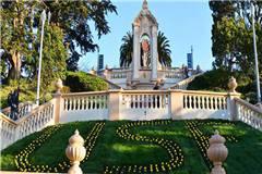 旧金山大学和佛蒙特大学实力比较
