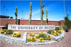 亚利桑那大学和萨里大学实力比较