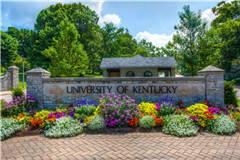 2020年USNEWS肯塔基大学排名第132