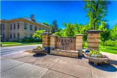 2017年QS科罗拉多州立大学世界排名最新排名第386