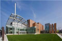 伊利诺伊大学芝加哥分校和霍夫斯特拉大学实力比较
