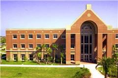 2019年USNEWS佛罗里达理工学院排名第177