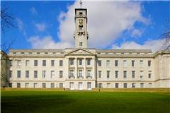 诺丁汉大学和圣安德鲁斯大学实力比较