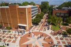 弗吉尼亞州立聯邦大學和艾格伍學院實力比較