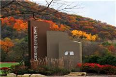 明尼苏达圣玛丽大学和鲍尔州立大学实力比较