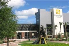 中佛罗里达大学和新墨西哥大学实力比较