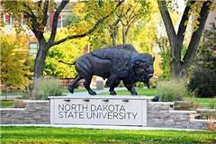 北达科他州立大学和爱许兰大学实力比较