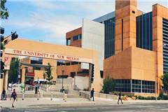 新墨西哥大学和蒙大拿州立大学实力比较