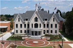 2018年USNEWS威得恩大学排名第192