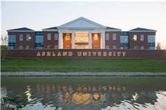 爱许兰大学和肯特州立大学实力比较