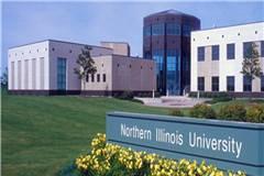 北伊利诺伊大学和南达科他州立大学实力比较