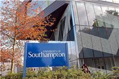 2017年QS南安普顿大学世界排名最新排名第87