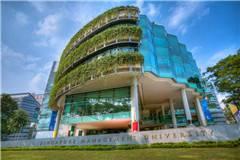 2019年QS新加坡管理大学世界排名最新排名第500