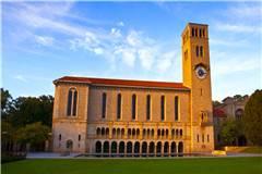 西澳大学和圣路易斯华盛顿大学实力比较