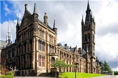 2018年卫报格拉斯哥大学排名第23