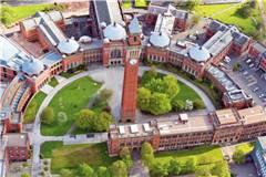 2018年QS伯明翰大学世界排名最新排名第84