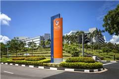 2017年QS新加坡国立大学世界排名最新排名第12