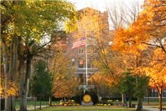 2018年USNEWS中央密歇根大学排名第207