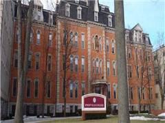 2020年USNEWS德尤维尔学院排名第254