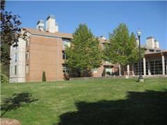 2020年USNEWS乔治福克斯大学排名第246