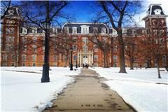 2017年QS阿肯色大学费耶特维尔分校世界排名最新排名第373