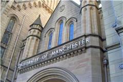 曼彻斯特大学和南安普顿大学实力比较