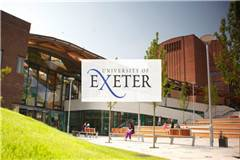 埃克塞特大学和伦敦大学皇家霍洛威学院实力比较