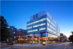 2020年TIMES斯克莱德大学世界排名最新排名第36