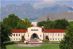 2018年USNEWS新墨西哥州立大学排名第198