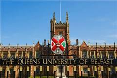 2017年QS贝尔法斯特女王大学世界排名最新排名第195