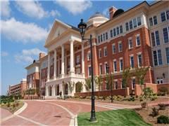 2021年QS北卡罗莱纳州立大学世界排名最新排名第295