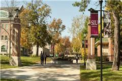 2018年USNEWS南伊利诺伊卡本代尔大学排名第216