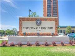 2021年USNEWS德州女子大学排名第298