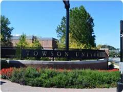 2020年USNEWS陶森大学排名第197