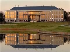 2020年USNEWS阿拉巴马大学汉茨维尔分校排名第263