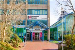 2020年TIMES伯恩茅斯大学世界排名最新排名第94
