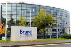 2018年QS布鲁内尔大学世界排名最新排名第346