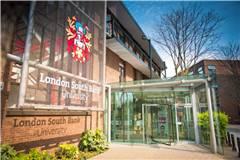 2018年TIMES伦敦南岸大学世界排名最新排名第106