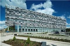 2020年TIMES曼彻斯特城市大学世界排名最新排名第62