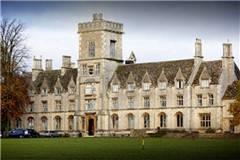2019年TIMES皇家农学院世界排名最新排名第115