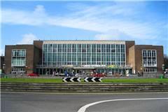 2019年QS斯旺西大学世界排名最新排名第435