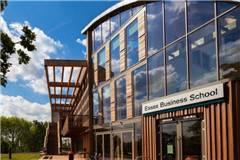2021年QS埃塞克斯大学世界排名最新排名第411
