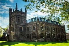 2019年QS普林斯顿大学世界排名最新排名第13